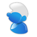 smurf icon