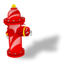 fire plug icon