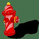 fire plug icon