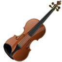 Violin icon