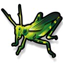 grasshopper icon