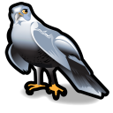 hawk icon