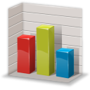 column chart icon