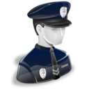 policeman icon