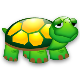 Turtle Icon | Tiny Animals Iconset | Iconshock