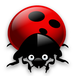 ladybug icon