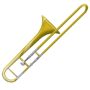 Trombone icon