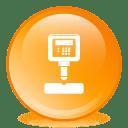 06 Hardness testing icon