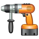 Drill icon