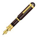 Pen icon