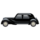 Oldtimer-car icon