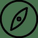Compass 22 icon