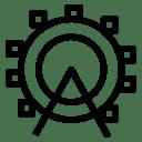 Prater icon