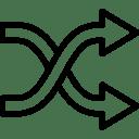 Shuffle 2 2 icon