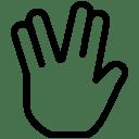 Star Track icon