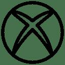 X Box icon
