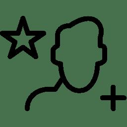 Add UserStar icon