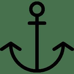 Anchor 2 icon