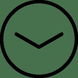 Arrow DowninCircle icon