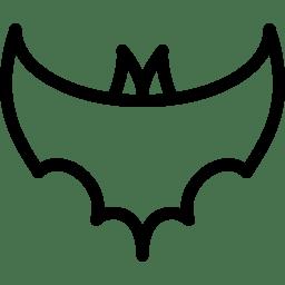 Bat 2 icon