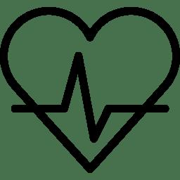 Cardiovascular icon