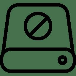 Data Block icon