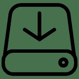 Data Download icon