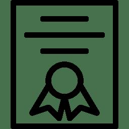 Diploma 2 icon