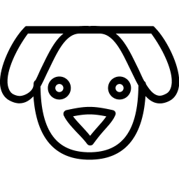 Dog icon