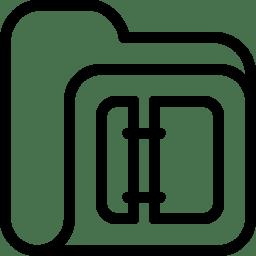 Folder Binder 2 icon