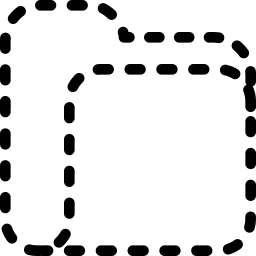 Folder Hide icon