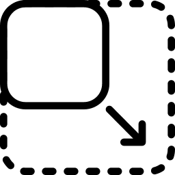 Full View icon