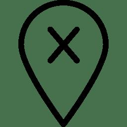 Geo2 Close icon