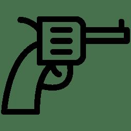 Gun 3 icon