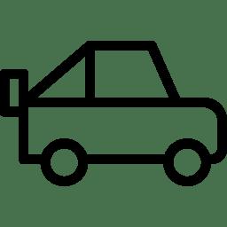 Jeep 2 icon