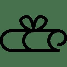 Letter Close icon