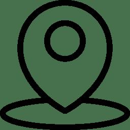 Location 2 icon