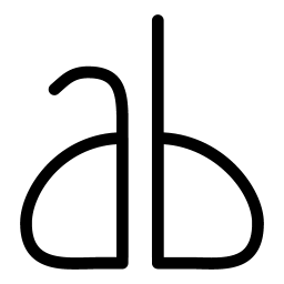Lowercase Text icon