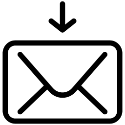 Mail Inbox icon