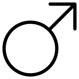 Male 2 icon