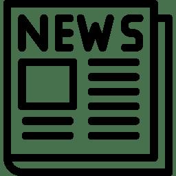 Newspaper 2 icon
