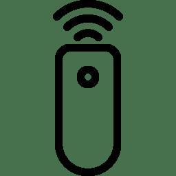 Remote Controll 2 icon