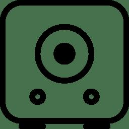 Safe Box 2 icon