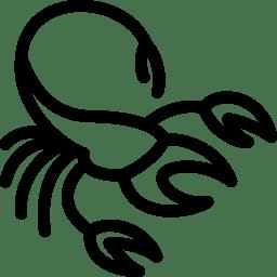 Scorpio 2 icon