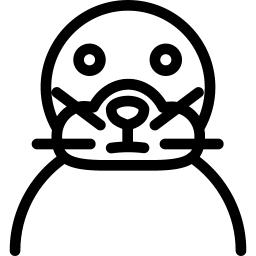 Sea Dog icon