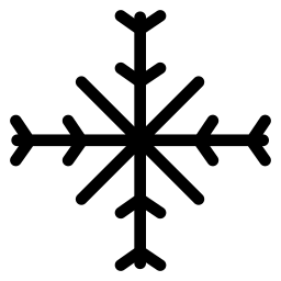Snowflake 2 2 icon