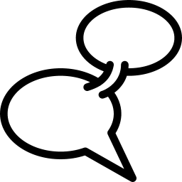 Speach BubbleComic 3 icon