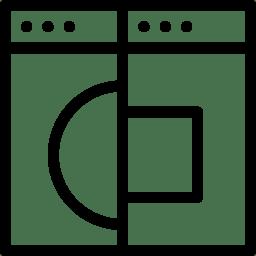 Split Window icon