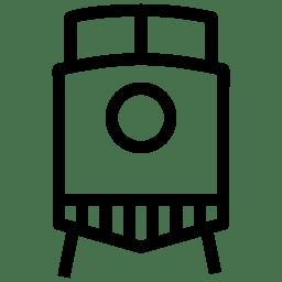 Train 2 icon