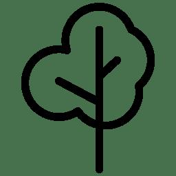 Tree 22 icon